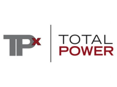 TPx TOTAL POWER PERÚ S.A.C