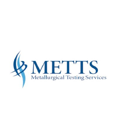 METTS – METALLURGICAL TESTING SERVICES EIRL